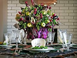 wonderful how to make a christmas centerpiece design decorating
