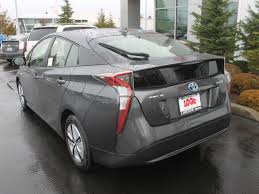 car for sale toyota prius 2016 toyota prius for sale near puyallup toyota of tacoma