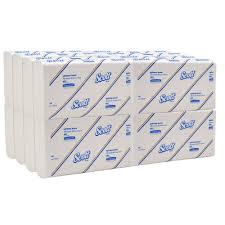 scott optimum hand towel 30 1 x 21cm 150 sheets 16 pack officeworks