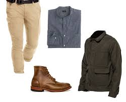 casual for work how to dress sharp for work construction management effortless gent