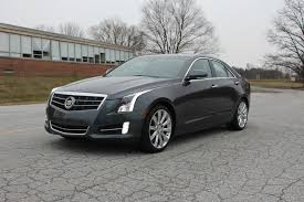 2013 cadillac ats 2 0 turbo review review 2013 cadillac ats 2 0t 6mt premium collection autosavant