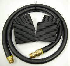 412 4 air compressor install kit 4 u0027 x 1 2