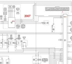 yamaha raptor 700 wiring diagram yamaha wiring diagrams for diy