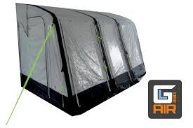 390 Awning Gl 390 Air Awning A And E Leisure
