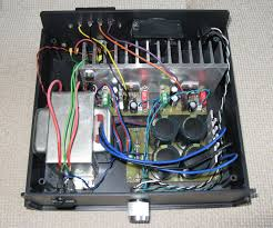 home theater subwoofer amplifier circuit zone com electronic projects electronic schematics diy