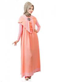 desain baju gamis hamil 18 model baju hamil muslim modis dan nyaman elegantria
