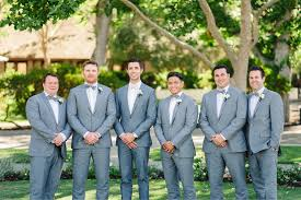 groomsmen attire for wedding wedding wednesday picking bridesmaid dresses and groomsmen suits