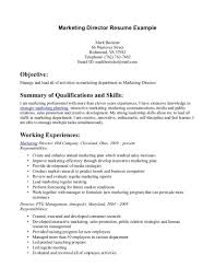 Entry Level Communications Resume Pr Resume Objective Resume Objective Example How To Write A