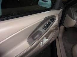 mustang door panel mustang door panel insert left side 99 04 convertible