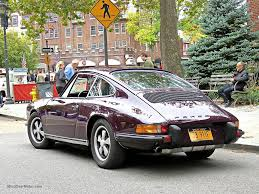 purple porsche 911 a purple porsche 911e in scarsdale mind over motor