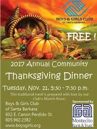 boys club of santa barbara bgcsb annual community
