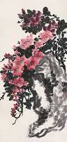 Japanese Flowers Paintings - japanese flowers painting google search tattoos pinterest