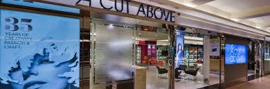 contact for a cut above hair salon malaysia a cut above