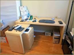 under desk filing cabinet ikea idea for office feat multi purpose ikea drawer klimpen table klimpen