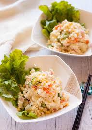 japanese potato salad recipetin japan