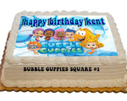 personalized lion guard edible cake toppers 8 5x11 inch cake