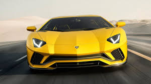 lamborghini aventador lp 400 2017 lamborghini aventador s unveiled by car magazine