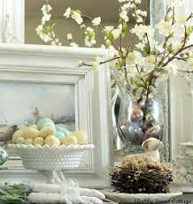 Diy Easter Window Decorations by 845 Best Easter Decor Images On Pinterest Easter Decor Easter