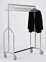 heavy duty coat racks