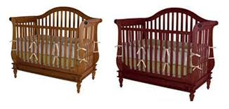 Convertible Cribs Babies R Us Recall Bassettbaby Cribs Sold By Babies R Us Entrapment