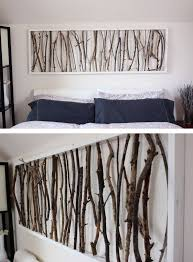 twig home decor 36 easy diy wall art ideas to make your home more stylish