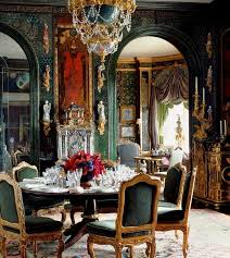 Green Dining Rooms by 228 Best Dining Room Elegance Images On Pinterest