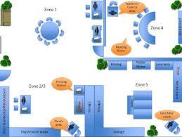 how to create a floor plan in powerpoint learningspacedesign floor plan