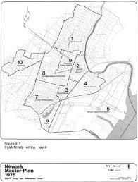 Newark Map Newark U2014on Heterogenesis Of Urban Decay Biourbanism Org