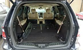 dodge durango reviews dodge durango photos truedelta car reviews