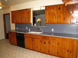 pine kitchen cabinets perfect vintage knotty pine kitchen cabinets on kitchen design ideas
