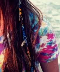 hippie hair wraps diy hippie hair wraps search hairstyles