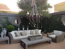 outdoor living by restoration hardware summer pinterest