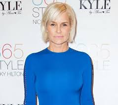 did yolanda foster cut her hair best 25 yolanda foster haircut ideas on pinterest short pixie