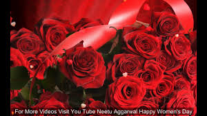s day roses happy women s day roses for you wishes greetings sms sayings