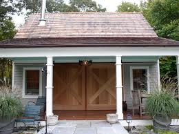 Garden Shed Lighting Ideas Greenwich Pool House Traditional Shed Bridgeport By