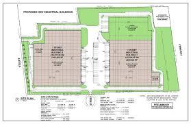 building site plan site planning leeswood construction