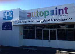 autopaint home