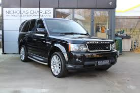 burgundy range rover black rims used land rover range rover sport cars for sale motors co uk