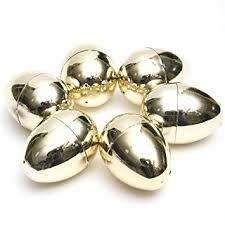 metallic easter eggs express golden metallic easter eggs 12