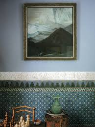 aesthetically thinking marrakech express