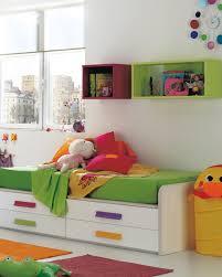 wohnideen für kinderzimmer mit bunten farben - Wohnideen Farbe Kinderzimmer