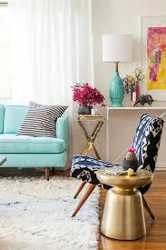 how to decorate a side table in a living room decorating ideas for modern side tables made of wood and metal