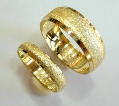 wedding sets on sale 16 wedding bands set gold wedding rings for men and women 14k gold