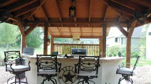 Outdoor Covered Patio by San Antonio Patios U0026 Patio Covers Custom Built Designs