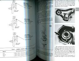 m330 clymer bsa triumph norton service manual