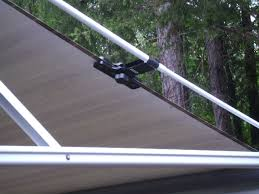 Rv Awning Deflappers Deflapper Poles For Dometic A U0026e Electric Awnings Forest River Forums