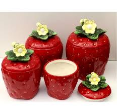apple canisters for the kitchen kitchen canisters canister sets ceramic glass country