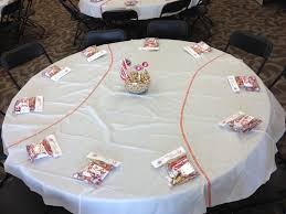 baseball centerpieces baseball project momma
