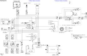 anybody have a wiring diagram arcticchat com arctic cat forum