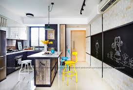 Innovative Kitchen Designs The 5 Most Innovative Kitchen Designs That Aptly Balance Aesthetic